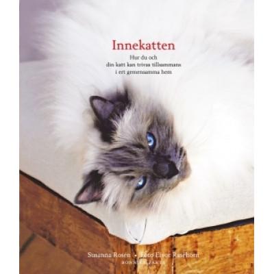 Innekatten: hur du och din katt kan trivas tillsammans i ert gemensamma hem