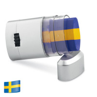 Kroppskrita Sverige