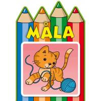 Måla (katt)