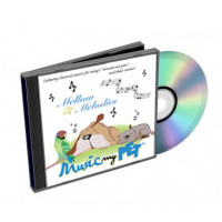 Music My Pet - Mellow Melodies