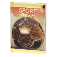Sportcitat